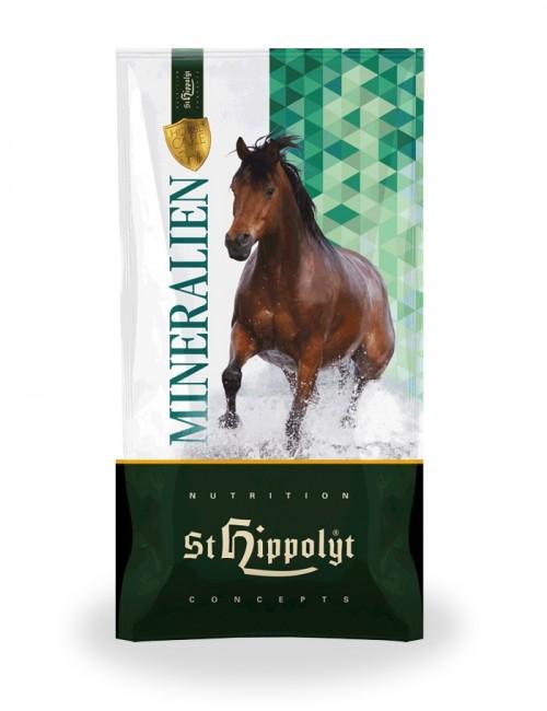 Beep Pulp de St Hippolyt es energía lenta para trabajo muscular estable y evitar excitabilidad en los caballos