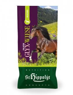 Palatin Glyx Heucobs de St. Hippolyt. Fibra para caballos mayores, merviosos o alérgicos al polvo