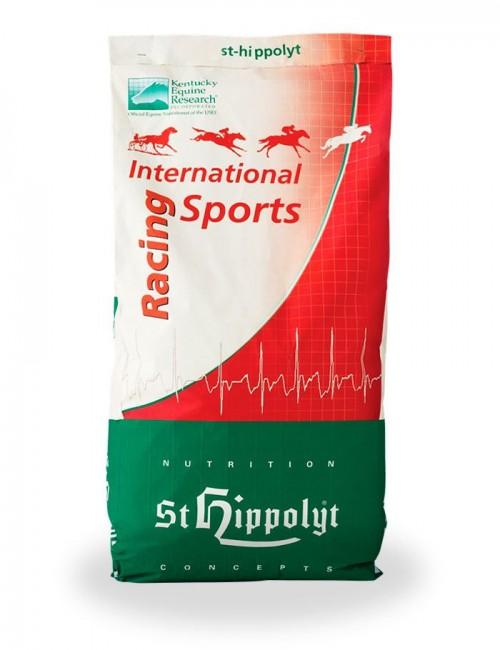 Inter Sport RACING de St Hippolyt pienso de alto rendimiento para caballo de carreras