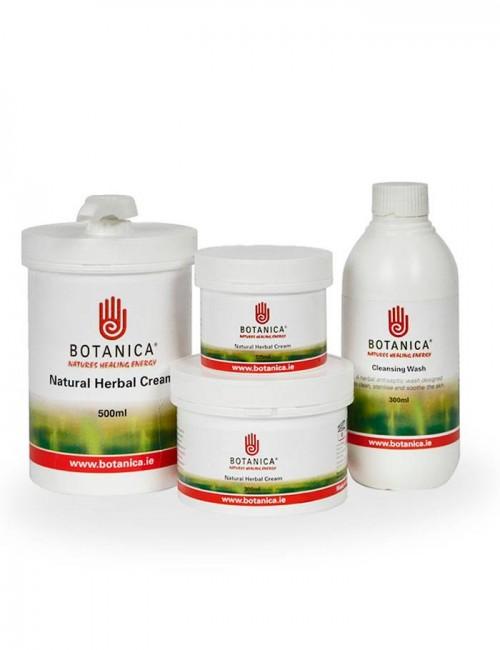 La Crema Antipicores Botanica de St Hippolyt calma e hidrata rápidamente y de forma natural los picores en la piel del caballo.